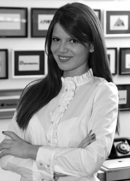 Irina Graovac